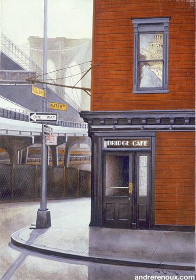 Bridge Café