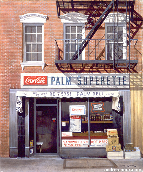 Palm Superette