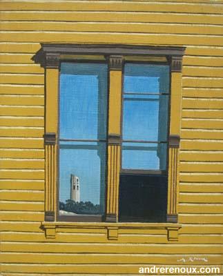 La Fenêtre Américaine