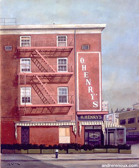 O. Henry's