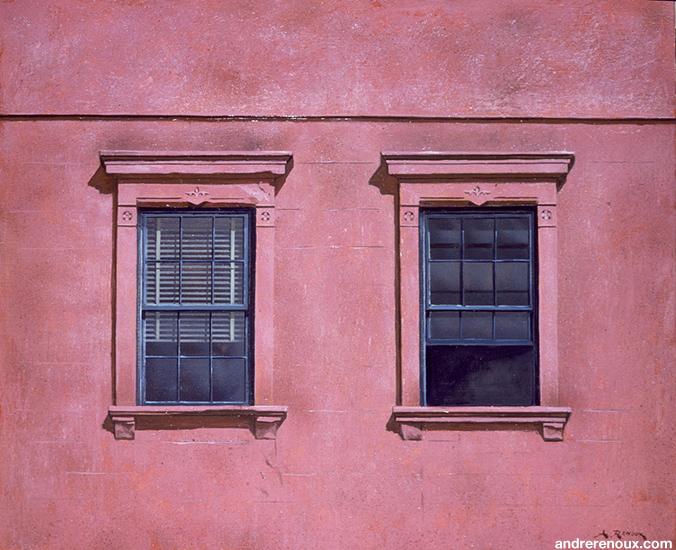 Les Deux Fenêtres