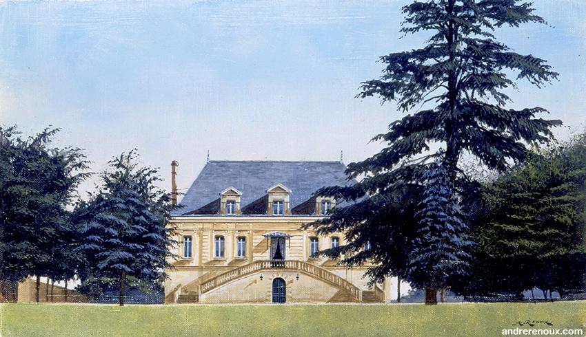 Chateau II