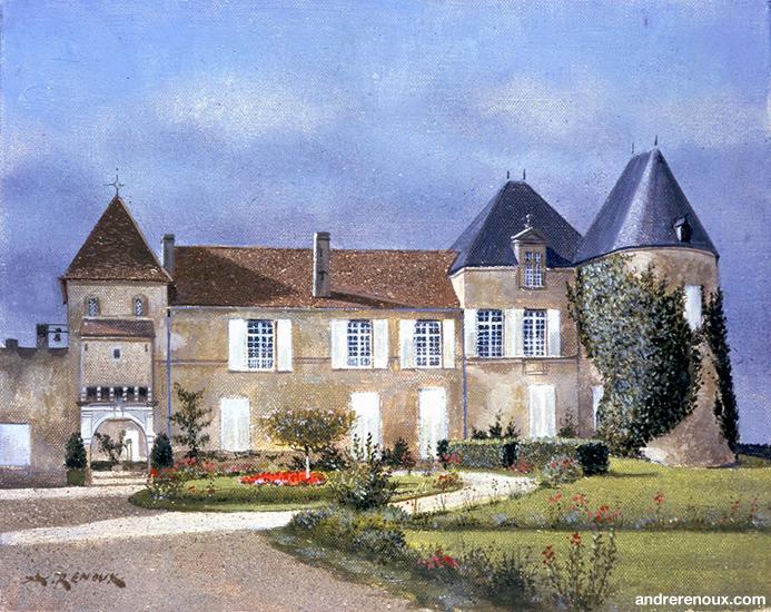 Chateau III