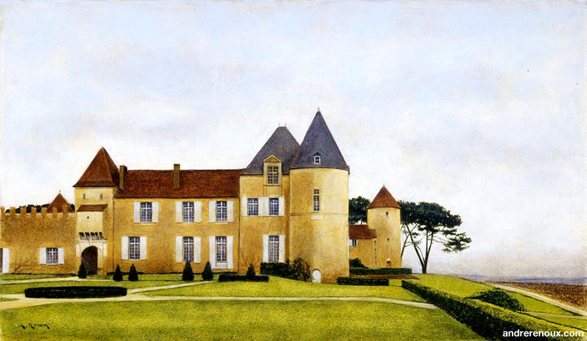 Chateau Sudioraut I