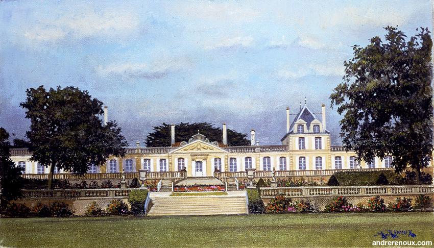 Chateau VI