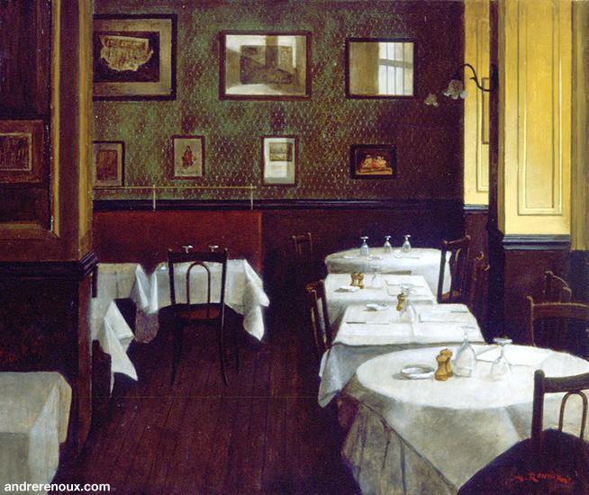 Chez Allard II