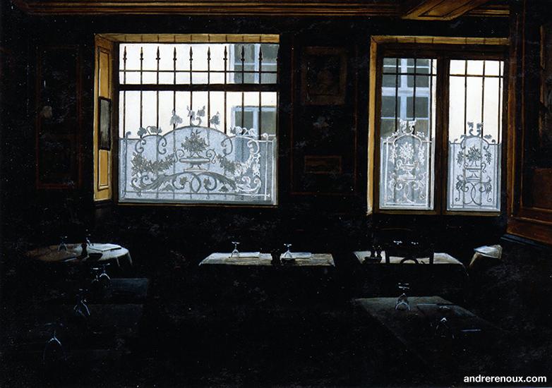 Chez Allard VI