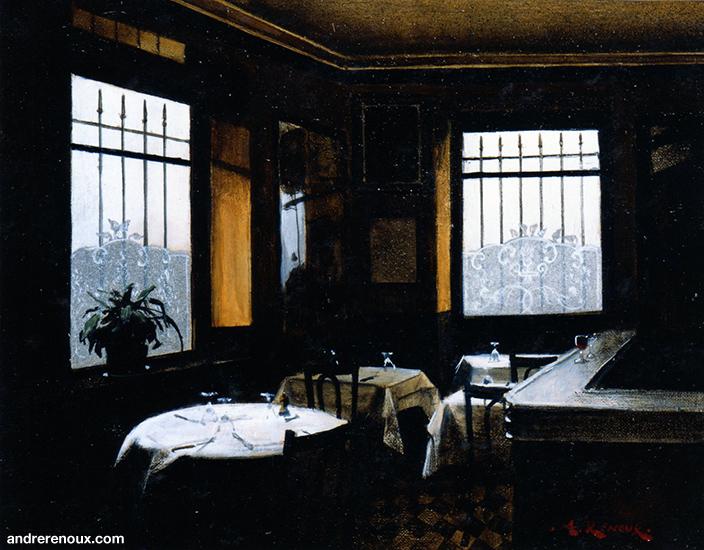 Chez Allard V