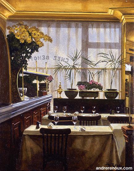 Chez Benoit II