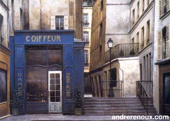 Coiffeur Rue De Rivoli