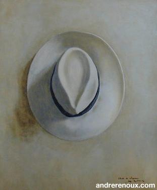 Etude De Chapeau