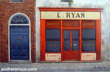 L. Ryan Pub