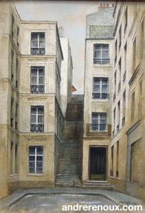 La Rue Chappe