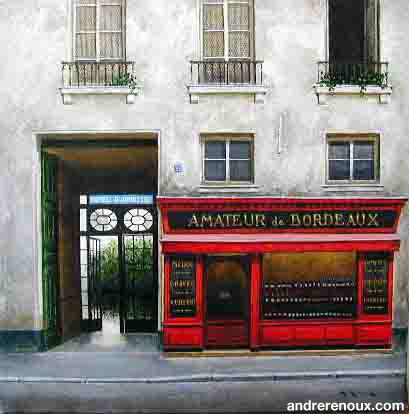 L'Amateur De Bordeaux II