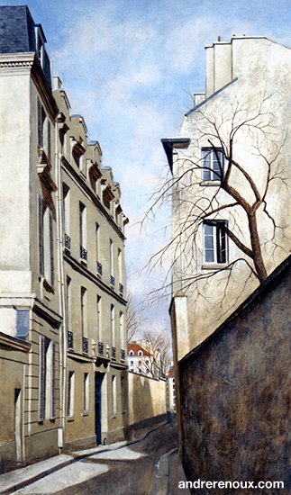 Rue Budé