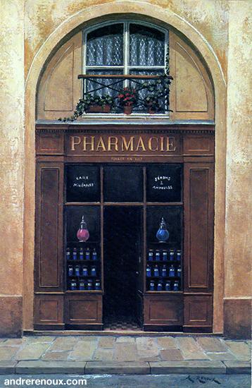 Pharmacie II