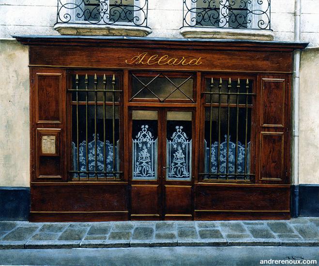 Restaurant Allard