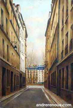 Rue Budé II