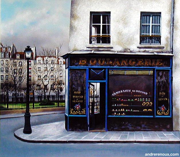 La Boulangerie du Square